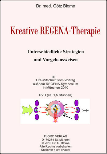 Kreative Regena-Therapie